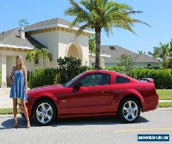2008 Ford Mustang for Sale
