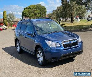 2013 SUBARU FORESTER MY13 2.5i AWD 6 SPEED AUTOMATIC  for Sale