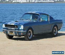 1965 Ford Mustang GT 350 trim for Sale