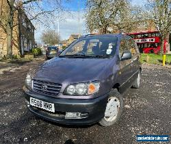 1998 Toyota Picnic 2.0 Petrol - 5 Speed Manual - 6 Seater MPV for Sale