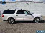 2015 Ford Expedition 4x4 Limited for Sale