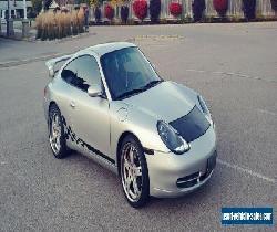 Porsche: 911 Carera for Sale