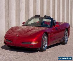 2000 Chevrolet Corvette Lingenfelter Convertible for Sale