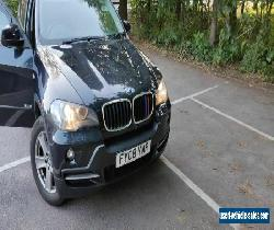 BMW X5 3.0D for sale/swap for Sale