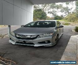 2015 Honda City VTI-L  for Sale