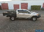 2011 Mazda BT50 turbo diesel 4x4 3.2L 5cyl repairable damage drives ford ranger for Sale