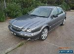 JAGUAR X-TYPE  2.5  AWD  AUTOMATIC for Sale