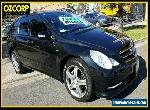 2010 Mercedes-Benz R300 CDI 251 MY10 Grand Edition AWD Black Automatic 7sp A for Sale