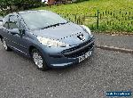 peugeot 207 1.4 petrol 2007 for Sale