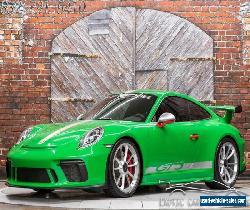 2018 Porsche 911 Coupe GT3 for Sale