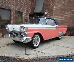 1959 Ford Galaxie for Sale