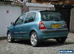 2002 Renault Clio 1.2 16v Extreme for Sale