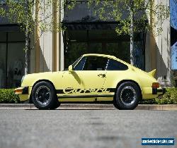 1975 Porsche 911 for Sale