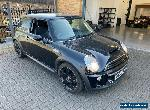Mini 1.6 Cooper S Supercharged FORGED Engine. Track ready fast Car for Sale