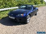 2007 mazda mx5 icon limited for Sale