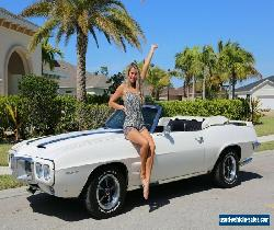 1969 Pontiac Firebird Pontiac for Sale