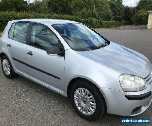 Volkswagen Golf 2.0 SDI S 5dr for Sale