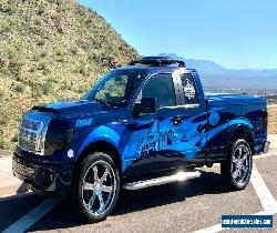 2011 Ford F-150 10k Miles Lariat for Sale