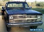 CHEV C30 PICK UP 3500 for Sale