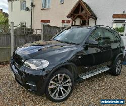 Bmw x5 3.0D 2010 for Sale