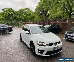 2017 Volkswagen Golf R 2.0 TSI BlueMotion Tech R Hatchback 3drPetrol DSG 4MOTION