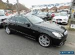 MERCEDES E250 COUPE AUTOMATIC for Sale