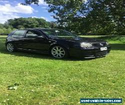 Vw golf Mk4 R32 Replica Gt TDI 150 for Sale
