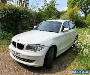 BMW 1 Series 116i SPORT for Sale