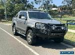 VW Amarok Ultimate in Auto with ARB Bull Bar - Hard Lid & Pedder's suspension  for Sale