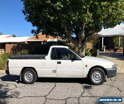 1995 VS Commodore V6 Auto Ute - low 154,000 2 previous owners 3 seater VR VN VP  for Sale