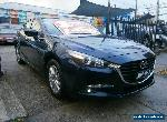 2017 Mazda 3 BN MY17 Touring Automatic 6sp A Sedan for Sale