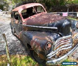 1946 Chevrolet buianess coupe for Sale