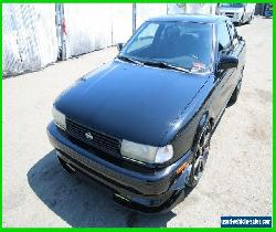 1993 Nissan Sentra Coupe SE-R for Sale