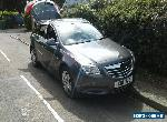 Vauxhall insignia estate diesel full service history for Sale