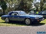 Jaguar XJS V12 Convertible for Sale
