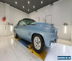 1971 HOLDEN HQ MONARO COUPE for Sale