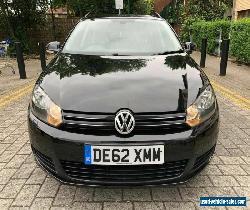 2012 62 Volkswagen Golf Estate 2.0 DIESEL for Sale