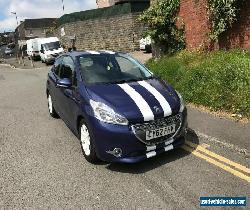 Peugeot 208 1.4 2012 for Sale
