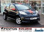 2007 Peugeot 107 1.0 12v Sport XS 3dr for Sale