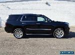 2016 Cadillac Escalade 4x4 Premium Collection for Sale