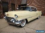1956 Cadillac Series 62 for Sale