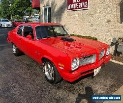 1974 Pontiac GTO - RARE GTO - SUPER CLEAN - UPGRADED SUSPENSION for Sale