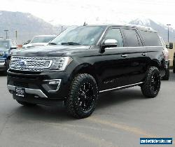 2018 Ford Expedition PLATINUM for Sale