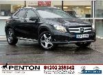 2016 Mercedes-Benz GLA Class 2.1 GLA200 AMG Line (Premium) 7G-DCT (s/s) 5dr for Sale