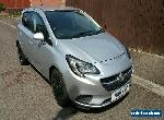 Vauxhall Corsa 1.3 DESIGN CDTi ecoFLEX S/S diesel 5dr Free road tax   for Sale