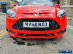 ford focus st3 for Sale