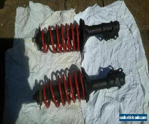 vw golf mk2 front and rear suspension