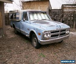 1968 Chevrolet Other Pickups for Sale