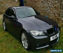 BMW 3 SERIES 318I M SPORT 2006 SPARE OR REPAIR  for Sale