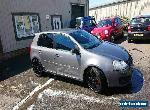 vw golf gti mk5 for Sale
